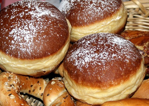 Visiting Montenegro? Here are 5 sweet treats you've got to try!