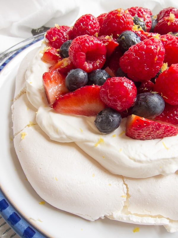 not only is pavlova super easy to make its the perfect summer dessert pavlova is a popular addition to the christmas dessert table in the southern