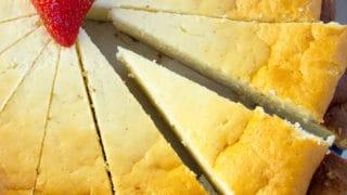 Best German Cheesecake