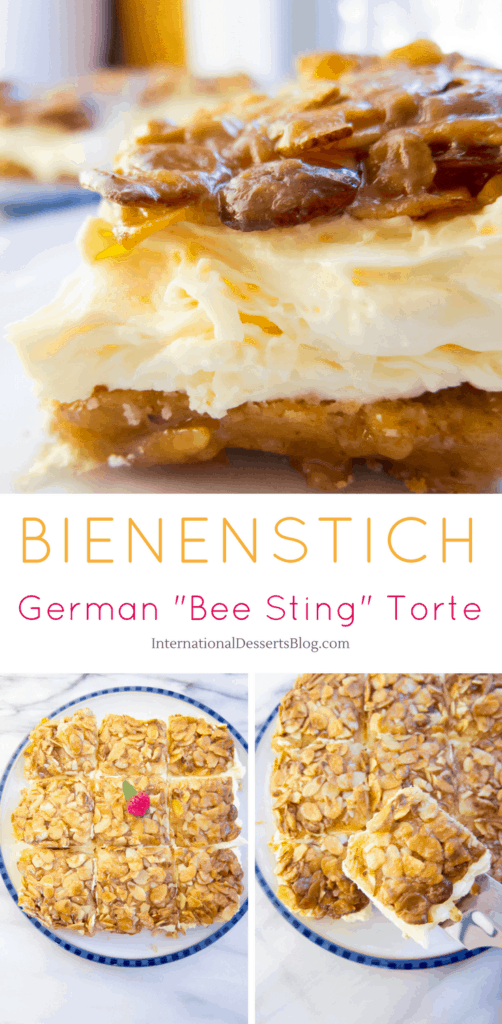 authentic german bee sting cake recipe