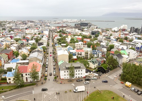 This Iceland trip report is FULL of stopover tips for Reykjavik and the Golden Circle!