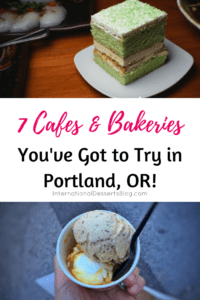 You've got to try these 7 amazing bakeries and cafes in Portland, Oregon!
