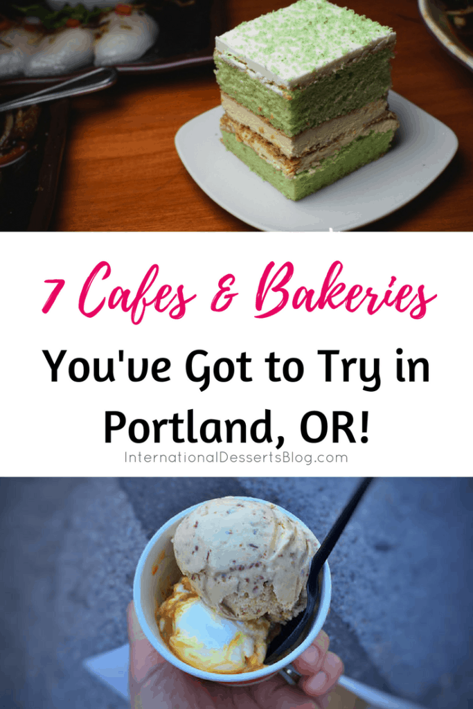 You've got to try these 7 amazing cafes and bakeries in Portland, Oregon!