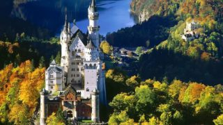 Guide to Traveling to Germany for the First Time (& the Best Cities to Visit)