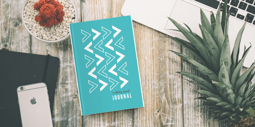 Best Travel Journal + Travel Journal Prompts and Tips