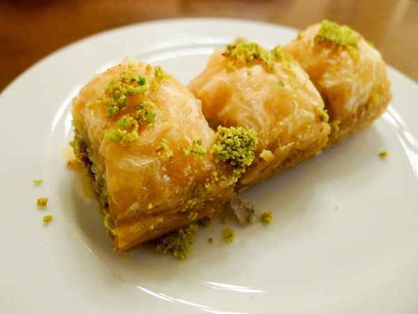 Best European Desserts - International Desserts Blog - Recipes with