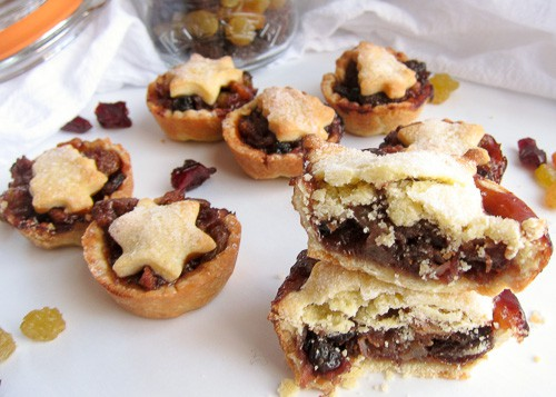 Best Ever Mini Mince Pies