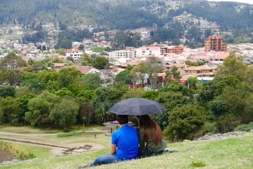 The inside scoop on the best desserts in Cuenca, Ecuador