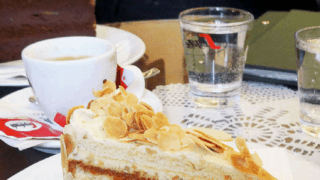Best Cafes & Cakes in Budapest
