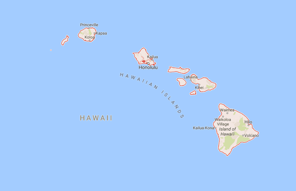 which Hawaiian island to visit?