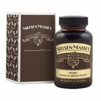 Amazon.com: Nielsen-Massey Pure Vanilla Bean Paste, with Gift Box, 4 ounces: Nielsen Massey: Home & Kitchen