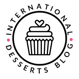 International Desserts Blog