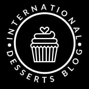 International Desserts Blog – Dessert, Sweet & Snack Recipes from Around the World